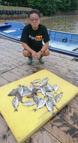 内瀬釣りセンター